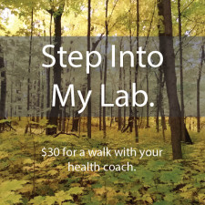 Step Into My Lab