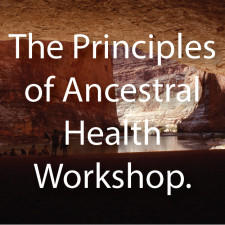 Principles of Ancestral Health