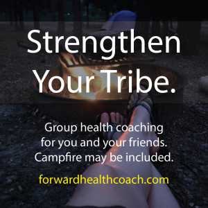 Strengthen Your Tribe