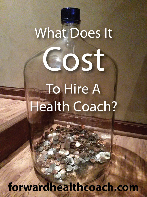 What Does It Cost To Hire A Health Coach?