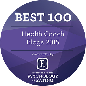 2015 Top 100 Health Blog